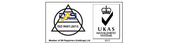 CM Gamma z certyfikatem ISO 9001:2015 - zdjęcie