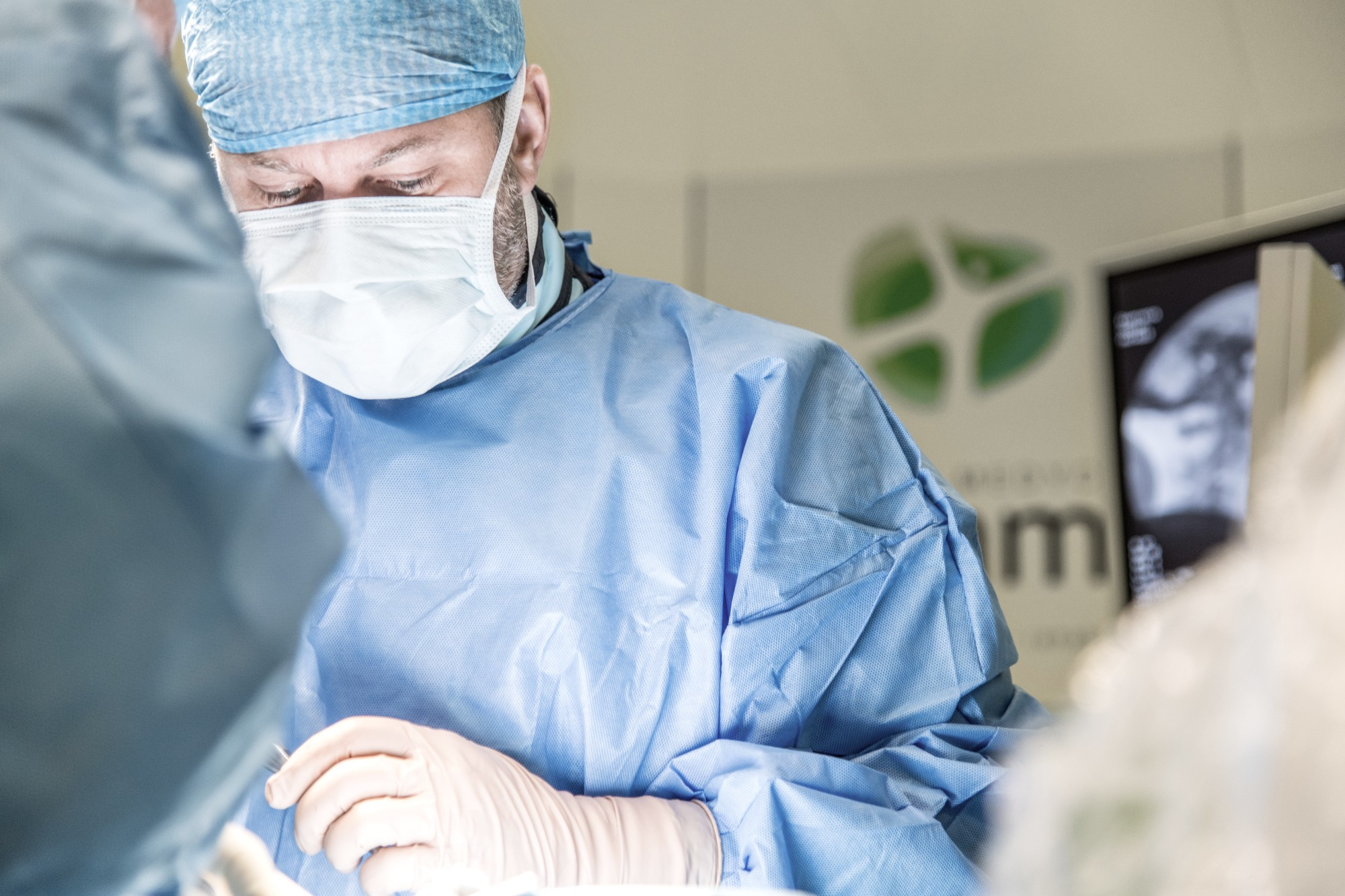 Neurochirurgia i Chirurgia  kręgosłupa