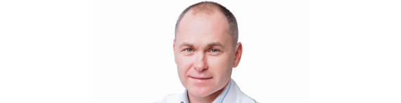 Lek. Maciej Klich konsultuje w Centrum Medycznym Gamma! - zdjęcie