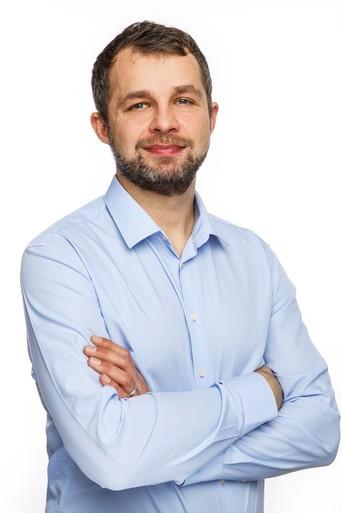 Michał Szyszka