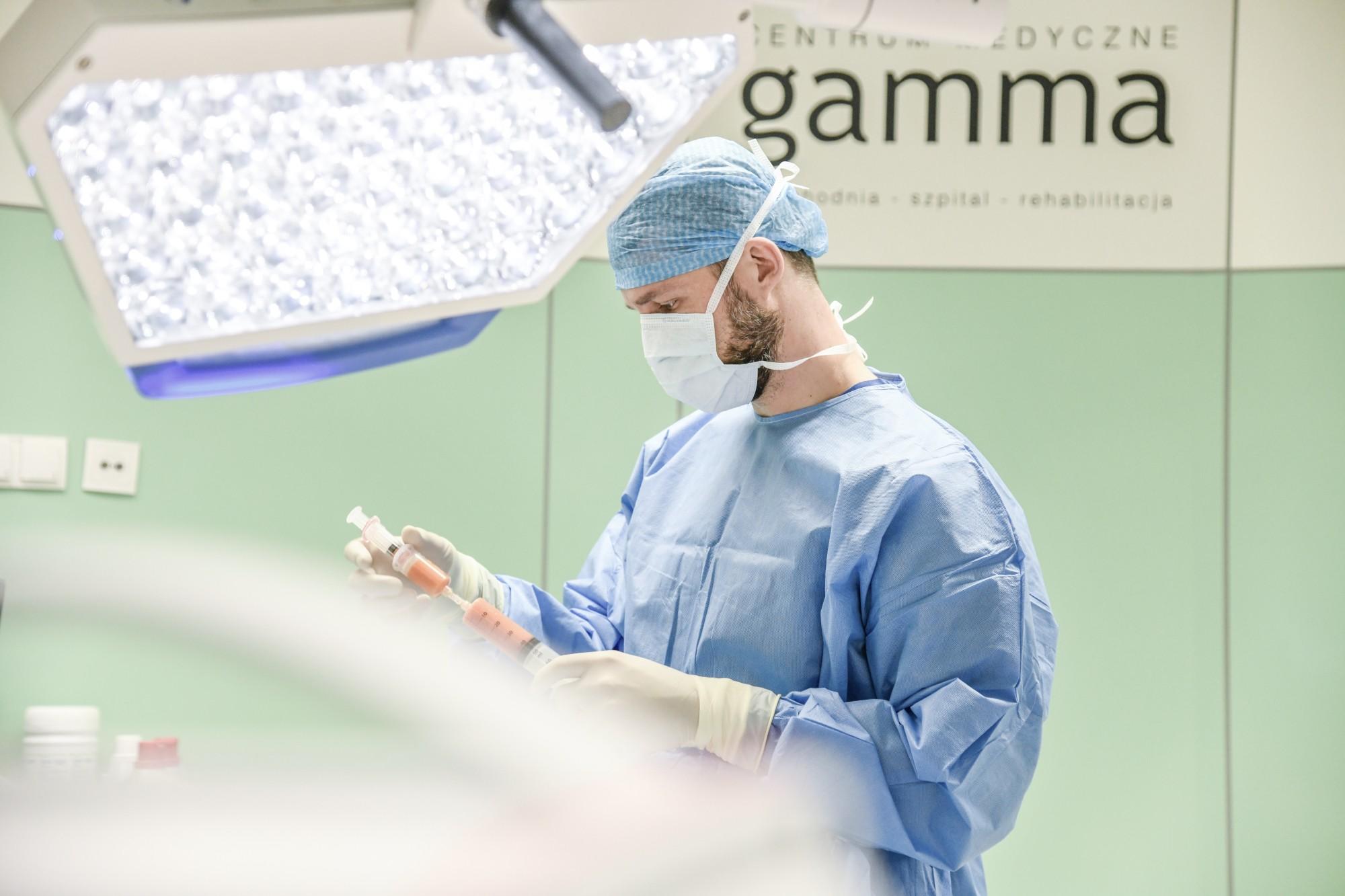 Ortopedia onkologiczna