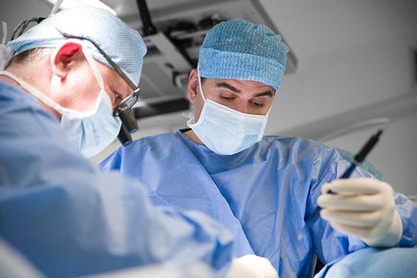 Chirurgia biodra