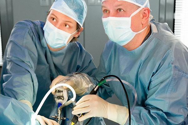 Chirurgia kolana