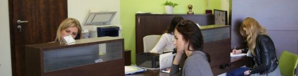 Praca w Centrum Medycznym Gamma - zdjęcie