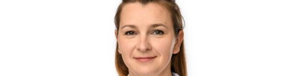 mgr Natalia Bartoszek nową fizjoterapeutką - zdjęcie