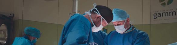 Wyrównanie kończyn dolnych – film z operacji na kanale Youtube - zdjęcie