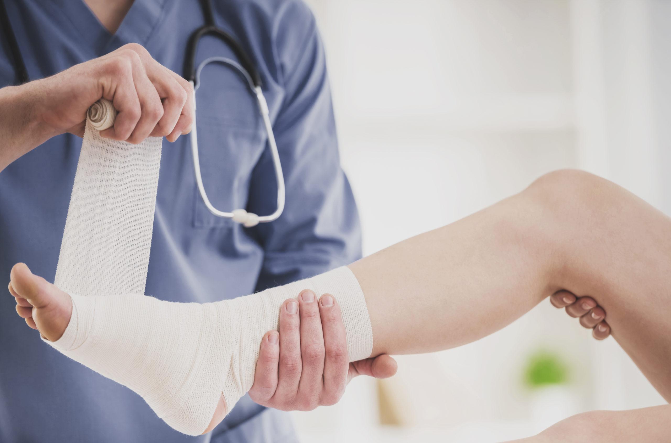 Ostry dyżur ortopedyczny