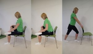 ból pleców a praca siedząca